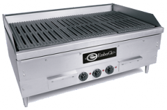 E24 Electric Char Broiler