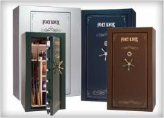 Safes - The Executive Series