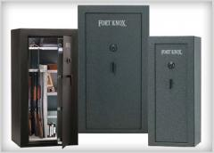 Safes - The Maverick Series