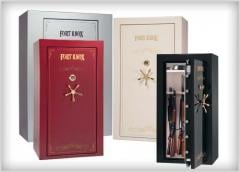 Safes - Titan Series