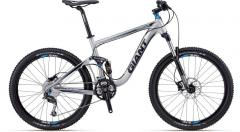 Giant Trance X4 Bicycle