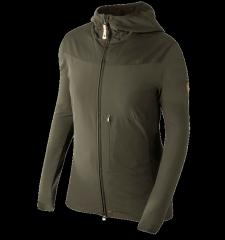 Tundra Softshell Jacket