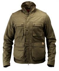 Reporter Lite Jacket
