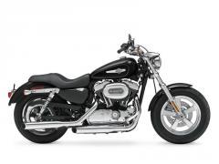 Sportster® 1200 Custom motorcycle