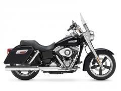 FLD Dyna® Switchback motorcycle