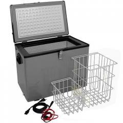 Portable Fridge / Freezer, FP430   EdgeStar
