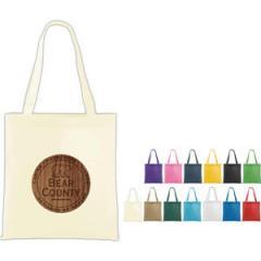 Polypropylene Flat Tote Bag