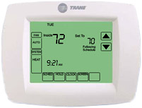 Thermostats - XL900 Series