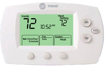 Thermostats - XL600 Series
