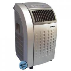 Portable Air Conditioner and Dehumidifier,