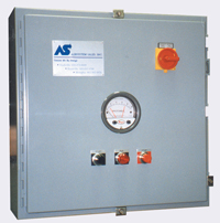 Electrical Control Industrial Panels