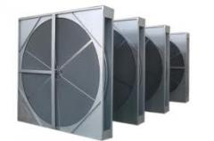 Dehumidification Industrial Systems