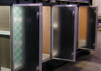 Air Filtration Industrial Equipment