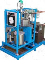 The Micro Flash Pasteurizer