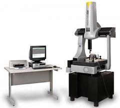 Brown & Sharpe Micro-Hite® DCC, (Direct