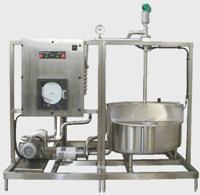 The XT Pasteurizer