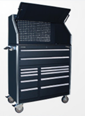 "46"" Anniversary Edition Canopy and Roller Cabinet"