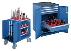 NC / CNC Tool Storage Equipment