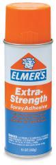 Elmer's Extra Strength Spray Adhesive
