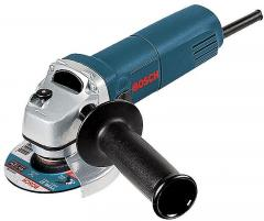"4-1/2"" Small Angle Grinder - 6 Amp"