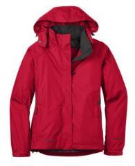 New Eddie Bauer® - Ladies Rain Jacket. EB551