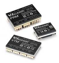 PRM™ Regulator and VTM™ Current Multiplier