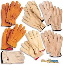 Driver Gloves Range