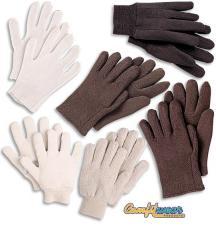 Cotton Gloves Range