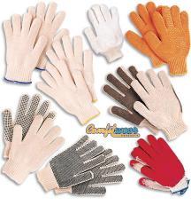 Knit Gloves Range