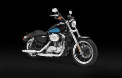 2012 Harley Sportster