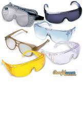 Eye Protection Range