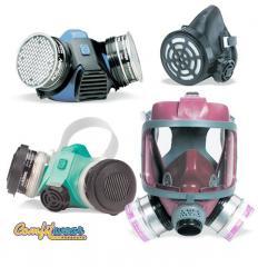 Respirators Range