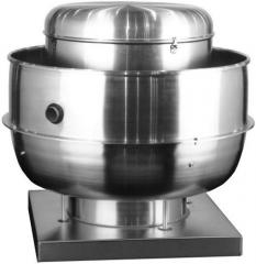 Direct Drive Upblast Centrifugal Exhauster