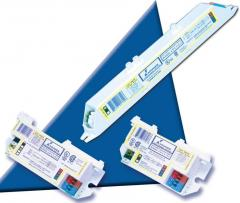 Electronic Ballasts for 4-Pin Compact Fluorescent
