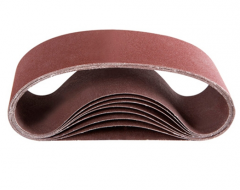Wurth Ruby Portable Sanding Belts