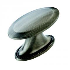 Atherly Collection Oval Knob