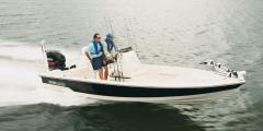Pathfinder 2200 Tournament Edition Boat