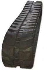 Kubota™ KX 121-3 Rubber Track Tread Pattern