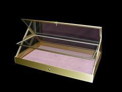 Shelf cases