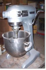 Hobart Mixer A-200 20 Qt.
