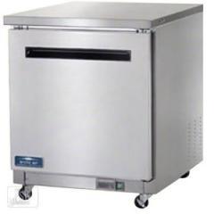 1 Door Under-Counter Refrigerator