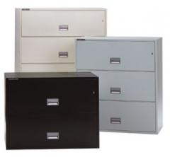 Schwab Series 5000 Lateral Fire Resistant Files