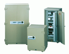 Schwab Fireguard® Media and Data Safes