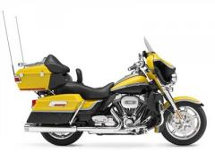 CVO™ Ultra Classic® Electra Glide Motorcycle