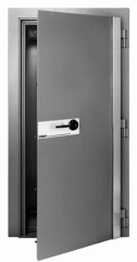 FIREGUARD® Vault, File & Safe Room Doors