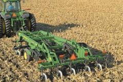 John Deere's Soil Management Systems