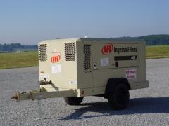 Ingersoll Rand VHP400/200 Compressor