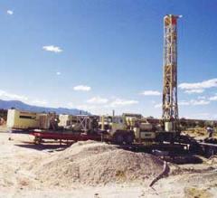 Atlas Copco RD20 III Drill