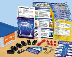 Electricity Activity Tub, Gr. 4-6