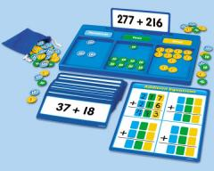 Hands-On Regrouping Kits